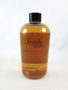 New Fresh Cream Body Sprtiz 480ml 16 oz Philosophy Fragrance Spray Refill Bottle