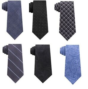 Michael Kors Men's Tie Choice Of Color & Styles  Available