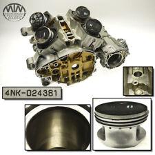 Motorgehäuse, Zylinder & Kolben Yamaha XVZ1300A Royal Star