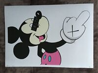 death nyc pink mickey like pure evil eine chevrier brainwash obey stik eelus