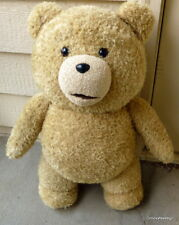 """Ted PG Talking Plush Teddy Bear 2013 Movie 24"""" Animal Toy Official Licensed"""