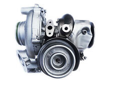 BMW E81 E82 E87 E88 E84 123d 23dX 204 HP N47S Turbo Turbocompresor 11657804638