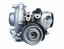 BMW E81 E82 E87 E88 E84 123d 23dX 204 HP N47S TURBO TURBOCHARGER 11657804638