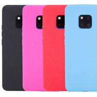 Custodia cover soft case flessibile sottile in tpu CANDY per Huawei Mate 20 Pro