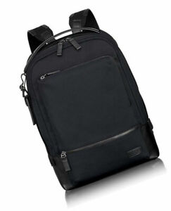 TUMI Bates Backpack Nylon Black 66011RN