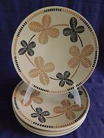 Tabletops Petite Floral DINNER PLATE 1 of 4 available,  have more items to set
