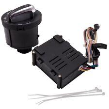 Auto Scheinwerferschalter Sensor mit Modul Für VW T5 T5.1 Transporter 03-2015