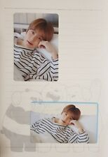 NCT 127 JAEHYUN SUMMER VACATION KIT PHOTOCARDS SET (WITHDRAMA + 11 STREET)