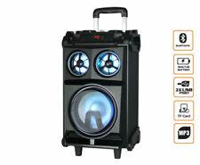 "TODO AP1831 8"" Bluetooth Portable Speaker System"