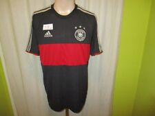"""Deutschland """"DFB"""" Adidas Performance Freizeit- Training WM Trikot 2014 Gr.M Neu"""
