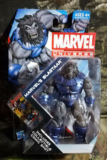 NIB Marvel Universe Marvel's Blastaar Action Figures Collectible Series 4 B7