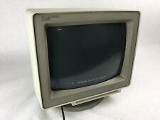 Vintage IBM Type 3477 N23-AL153 InfoWindow Monitor W/ Logic 09F4270 Circa 1990