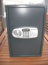 LARGE Safe Box with Key Access home or office security safe