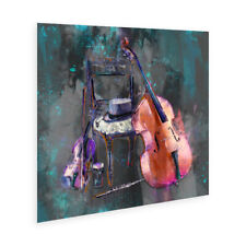 "Irish classical instruments ""Return To The Classics"" Wall Art Poster"