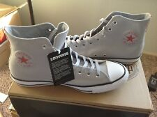 fadf9ff75441 Converse Faux Leather Converse Chuck Taylor All Star Trainers for ...