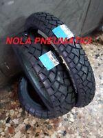 Pneumatici 90/90-21 54R e 130/80-17 65S DELI TYRE ENDURO STRADALI dot2019