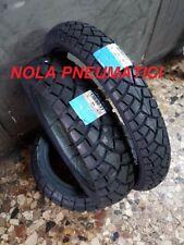 Pneumatici 90/90-21 54R e 130/80-17 65S DELI TYRE ENDURO STRADALI dot2018