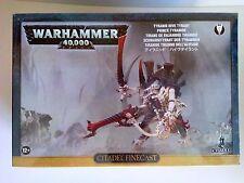 Warhammer 40K: Tiranide Tiranno dell'Alveare * 51-40 * AP