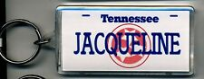 TENNESSEE NAME KEYCHAIN JACQUELINE (LN-08-360)