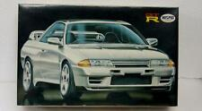 Rosso 1/43 Nissan Skyline GT-R Model Kit