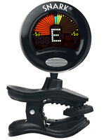 SNARK sn5 x CLIP ON CHROMATIC ACOUSTIC ELECTRIC GUITAR TUNER