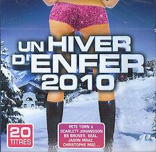 Un hiver d'enfer 2010 (CD)