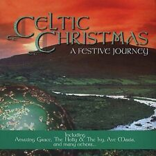 Celtic Christmas - A Festive Journey (CD, 2007) Ave Maria, The First Noel