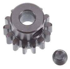 TEKNO Pinion Gear 14T M5(MOD1/5mm Bore/M5 Set Screw)  TKR4174