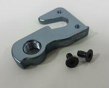 Orbea Spare Parts Rear Derailleur Hanger For Alma H 2011 (Silver)