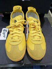 "scarpa onitsuka tiger ""mexico 66""  colore yellow/black"