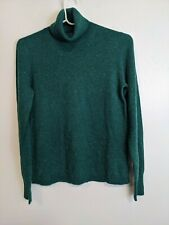 J.CREW Solid Regular Size XS Cashmere Sweaters for Women for