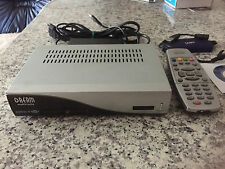 DREAM Multimedia DM500-S TV-Receiver plus Vonets VAP11G Wi-Fi Bridge