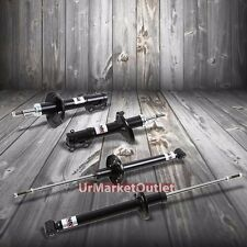 DNA Black Suspension Shock Absorb Struts Coil Spring Kit for VW 85-99 Jetta/Golf