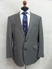 Marks and Spencer Wool Check Short Suits & Tailoring for Men