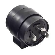 Warrior Universal 3 Pin LED Indicator Relay For Motorcycle/Bike/Motorbike