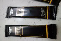 5 off Vandoren Bb Clarinet Single Reeds. Strength 2.5, New Individually Wrapped