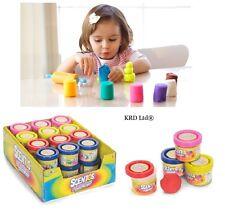 Kids Play Dough tinas modelar scentos Perfumado Doh Arcilla Regalo Juguete Para Niños