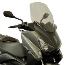 FABBRI Parabrezza Spoiler Cupolino Fume' Yamaha Xmax X-MAX 125-250-400 2013>2019