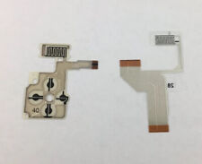New Fat Phat PSP-1000 PSP-1001 Directional D-Pad L R Circuit Ribbon Replacement
