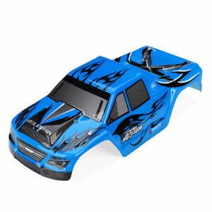 1/18 Rc Truck Car Body Shell For Traxxas Latrax Hpi Associated Ecx Rc4wd