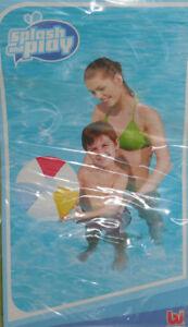 Bestway Wasserball Strandball aufblasbar Ø 41 cm