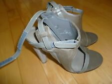 BCBG High Heel Sandals VERY CUTE Sexy Classy -- New without Box