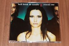 Bell Book & Candle - Rescue Me (1997) (MCD) (74321 49141 2)