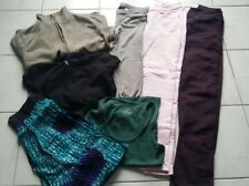 lot de 7 vetements femme taille 36