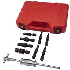 Inner Bearing Puller Remover Extract Slide Hammer Internal Set 8-32mm Tool Kit