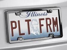 WeatherTech PlateFrame® License Plate Frame - 1-Pack