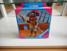 Playmobil Special Pirate in Box (Playmobil nr: 4654)