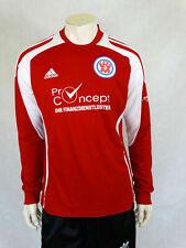 VfR Mannheim Football Shirt Jersey Trikot Adidas L # 20