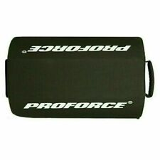 Proforce Tombstone Muay Thai Kick Shield Pad for Kickboxing Karate MMA Training