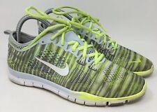 Nike Women's Size 7.5 Free 3.0 V4 Running Shoes RedPurpleGold 511495 606   eBay